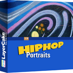 HipHop Portraits