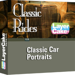 Classic Rides Backgrounds
