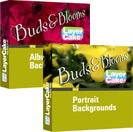 Buds & Blooms Bundle