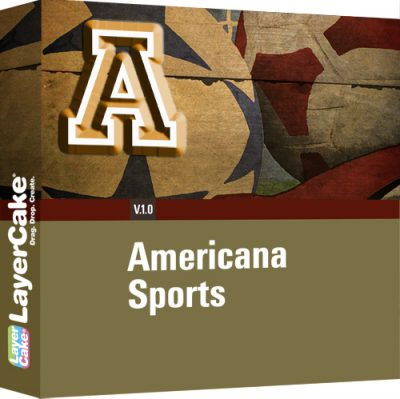 Americana Sports Backgrounds