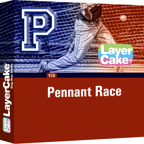 Pennant Race Backgrounds