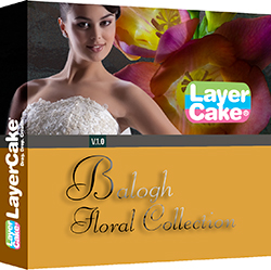 Balogh Floral Collection