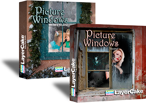 PictureWindow (Winter/Seasonal) Bundle