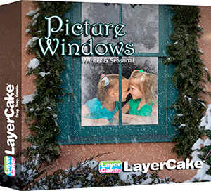 PictureWindows / Winter Vol. 1