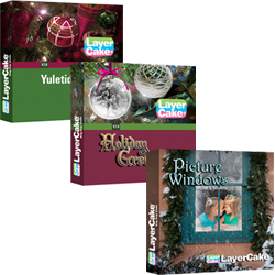 Holiday PictureWindow Bundle