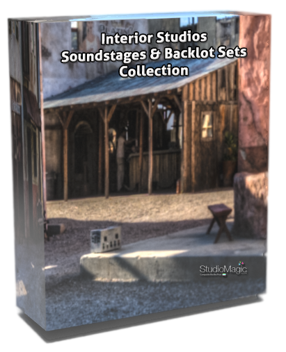 Interior Studios – Backlots Box